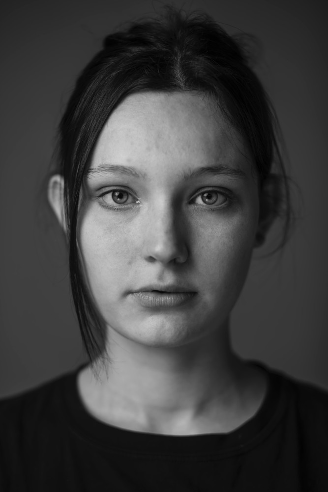 stunning portraits of our EML Finalists by Philip Jeker