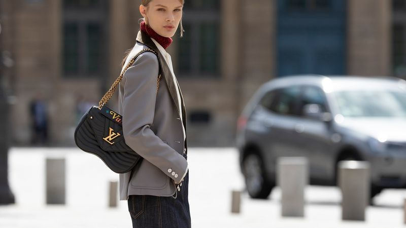 f5efd7531b2 Louis Vuitton The New Wave Bag