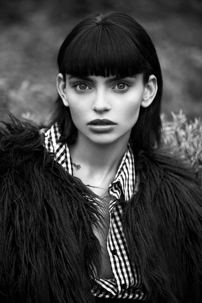 Valeriia Karaman | Premier Model Management