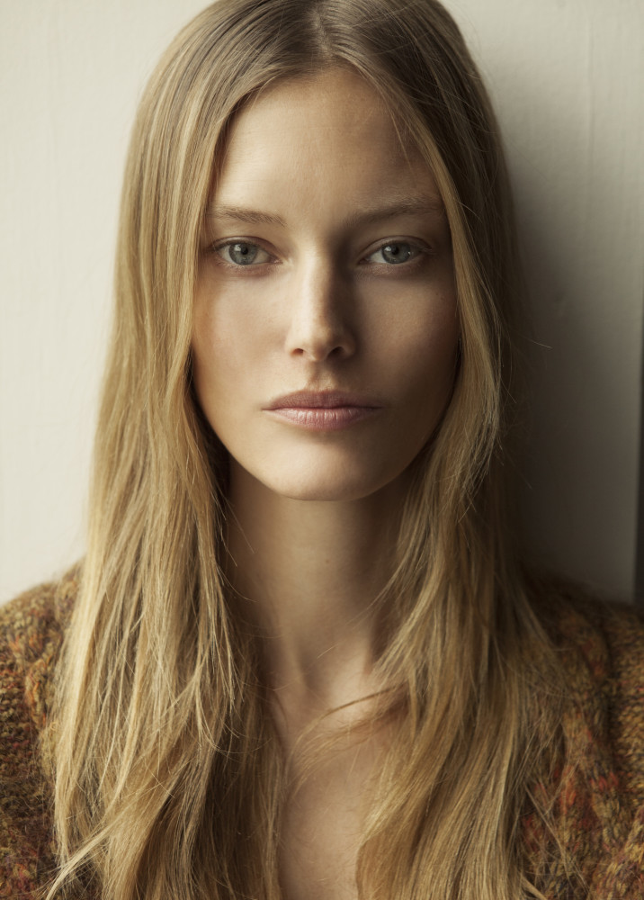 Charlott Cordes Premier Model Management
