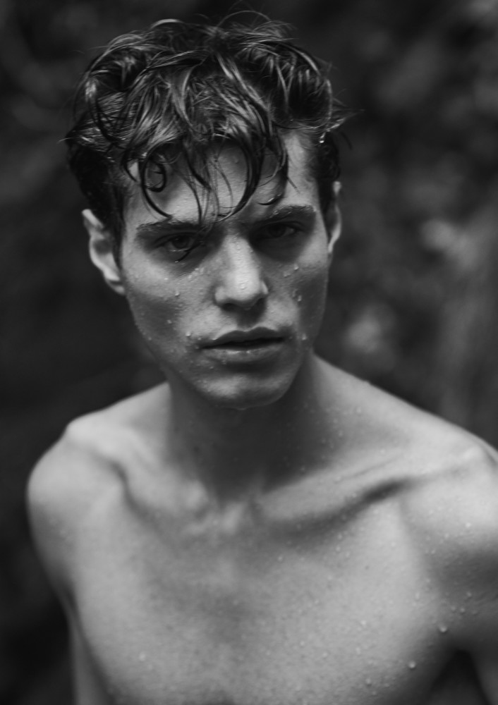 Antonino Russo Premier Model Management
