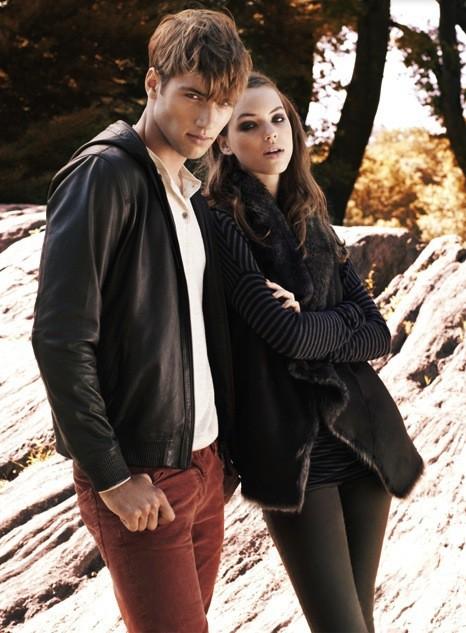 Kacey Carrig | Premier Model Management