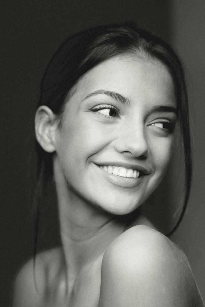 Barbara Rodiles | Premier Model Management