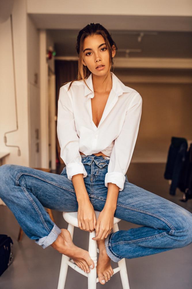 Cindy Mello Premier Model Management