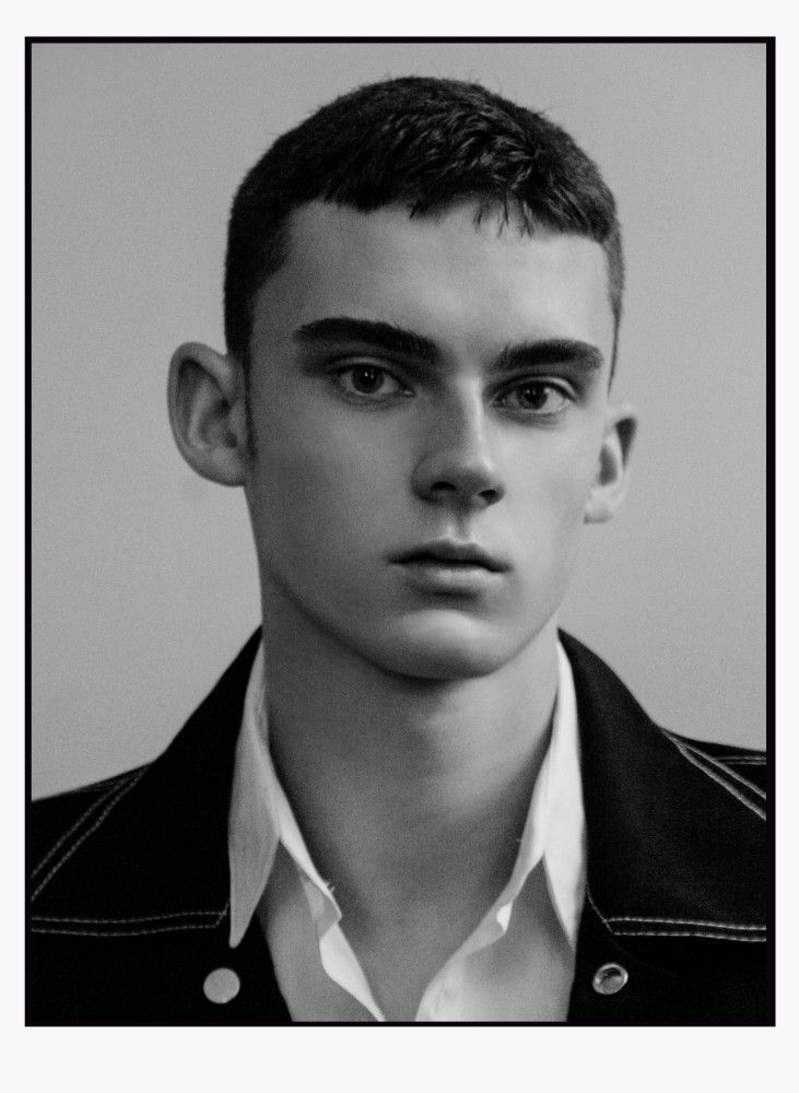 Matthew Atkinson Premier Model Management