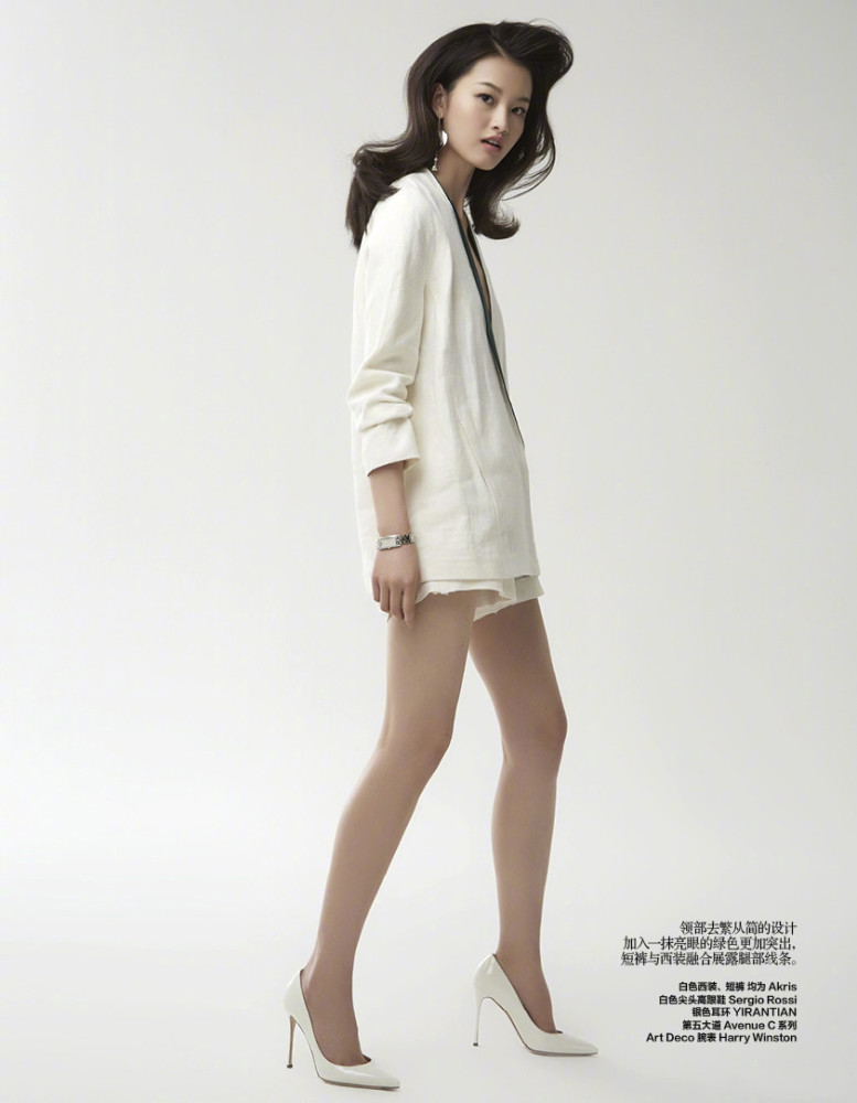 Xin Xie | Premier Model Management