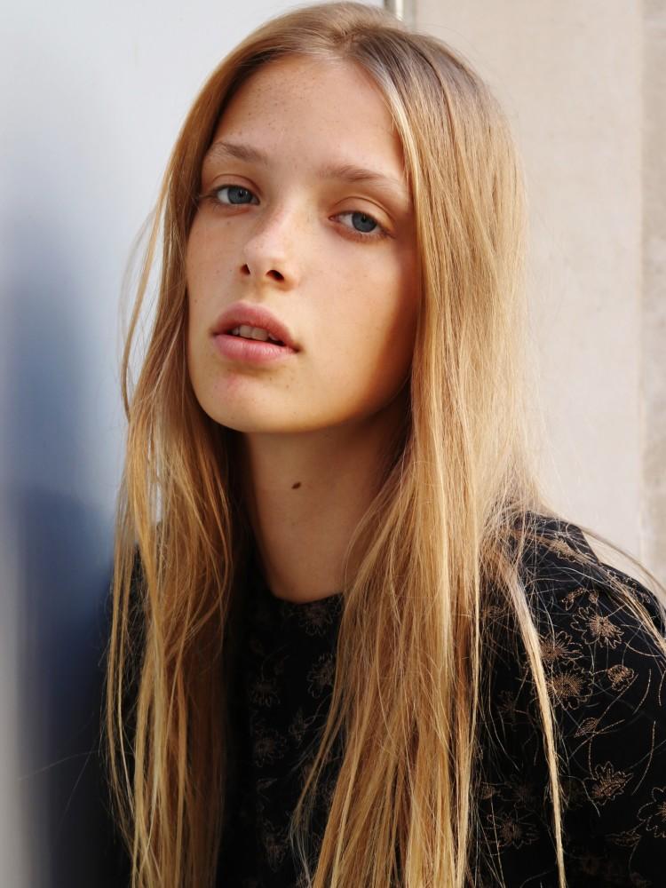 Charlotte Rose | Premier Model Management