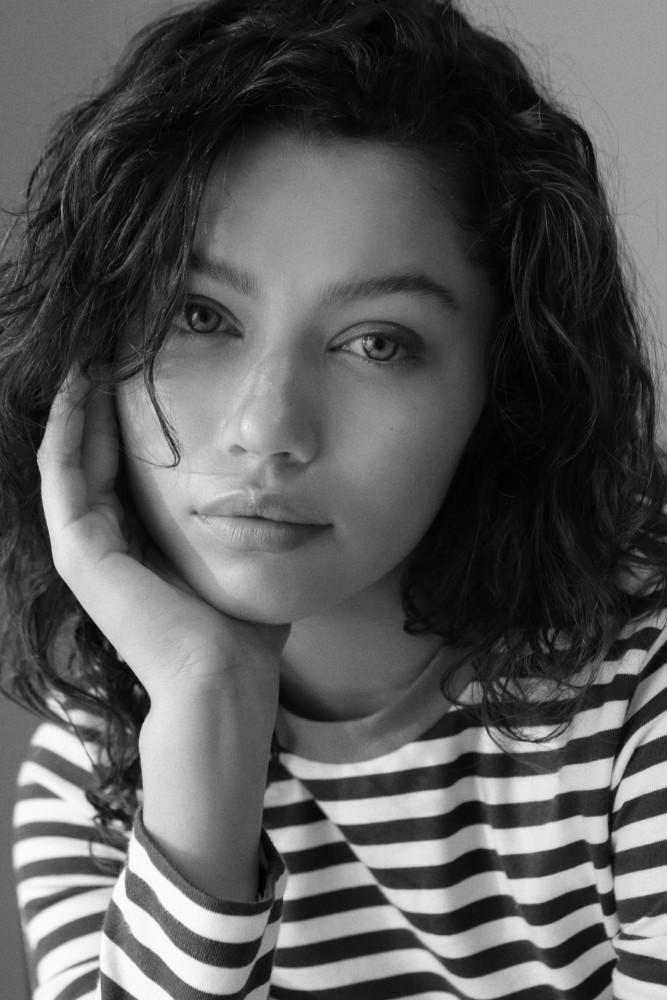 Audreyana Michelle Premier Model Management