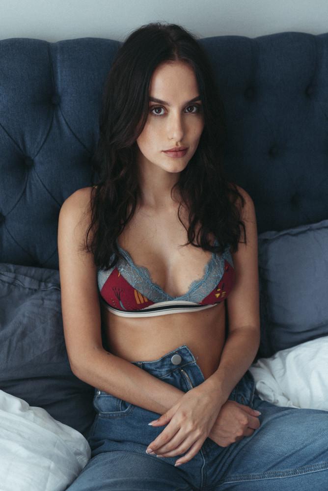 Lucy Watson Premier Model Management
