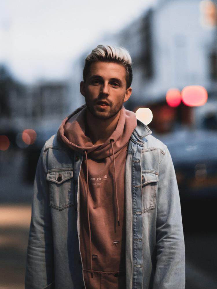Marcus Butler | Premier Model Management Marcus Butler 2017