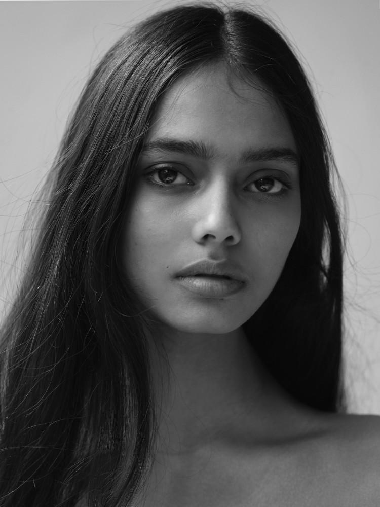 Ravyanshi Mehta Premier Model Management