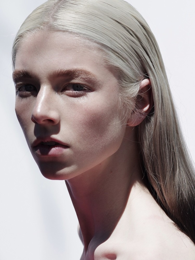 hunter schafer - photo #2