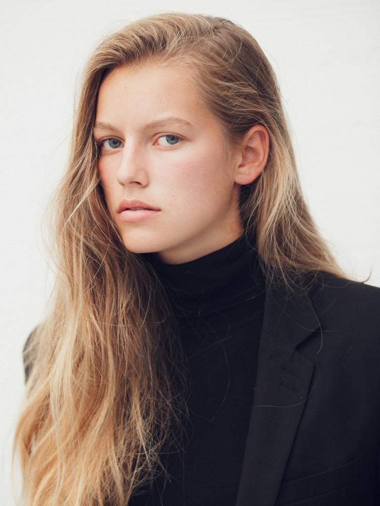 Charlotte Touya | Premier Model Management