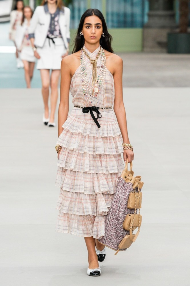 CHANEL Resort 2020