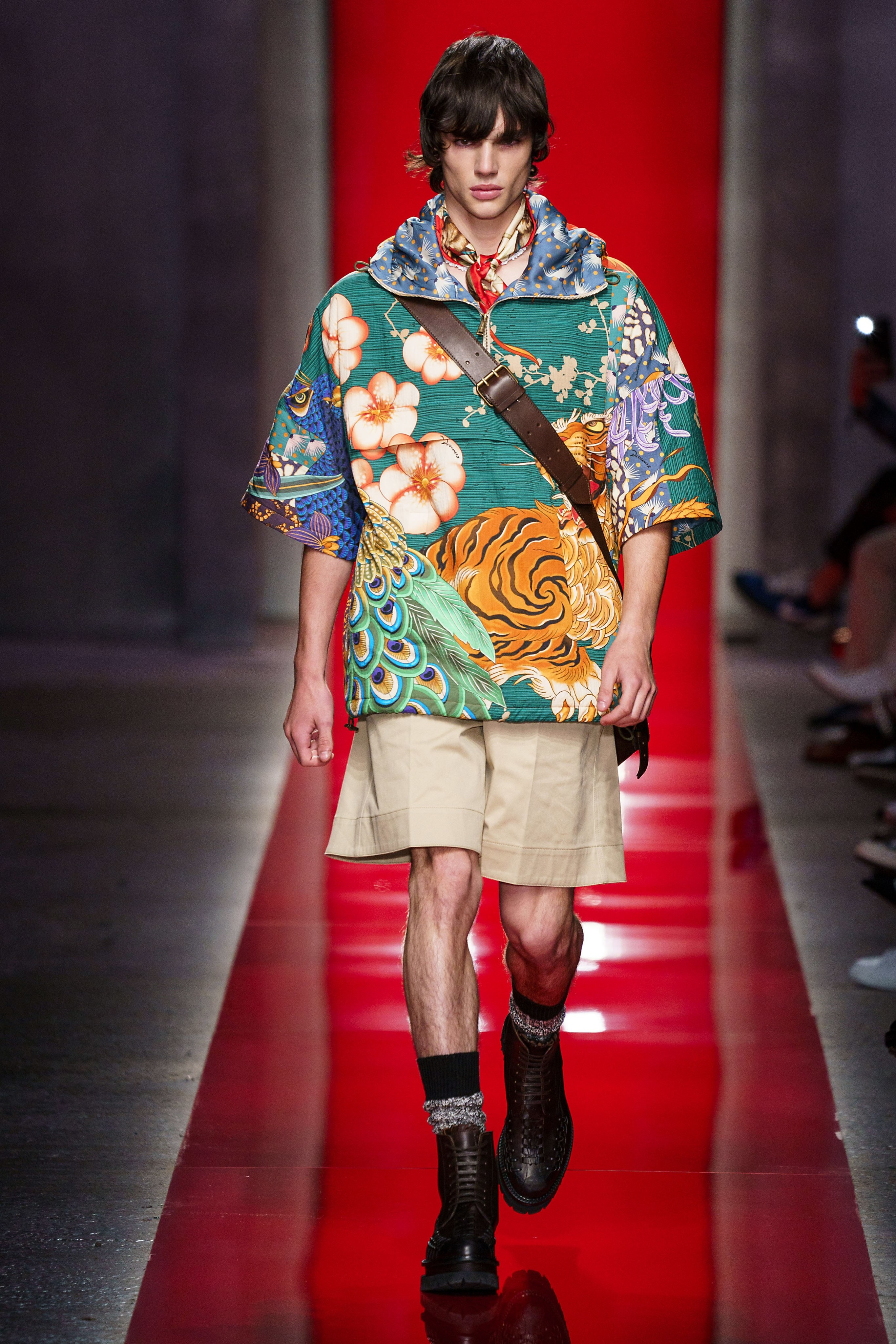 DSquared2 SS20