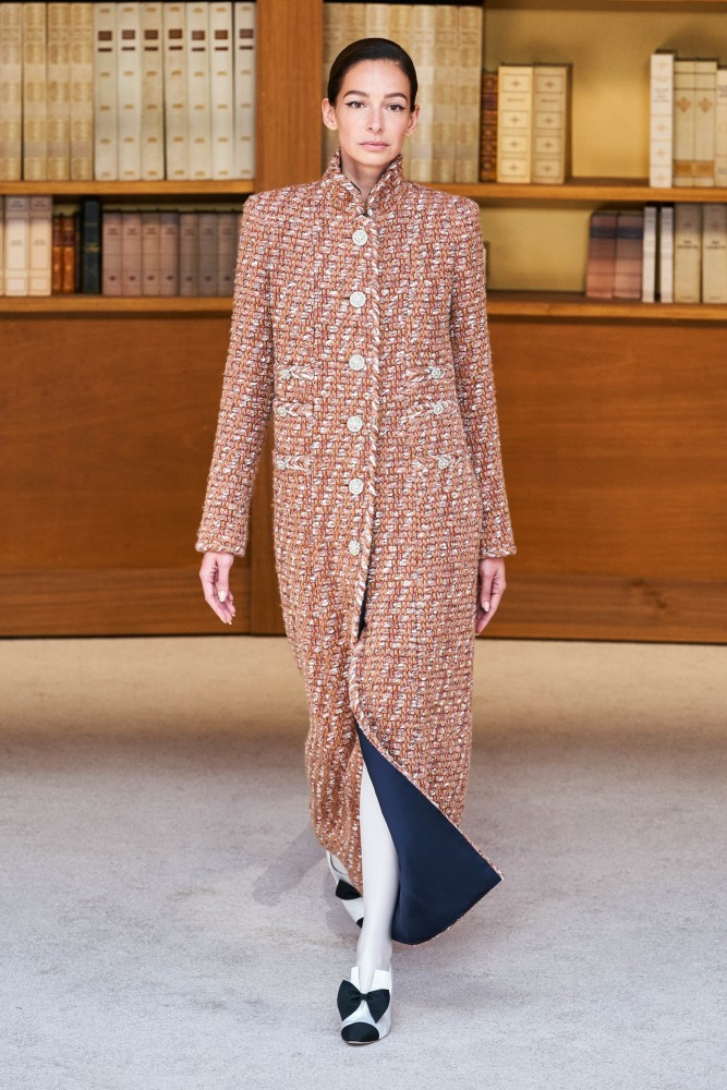 CHANEL FALL 2019 COUTURE