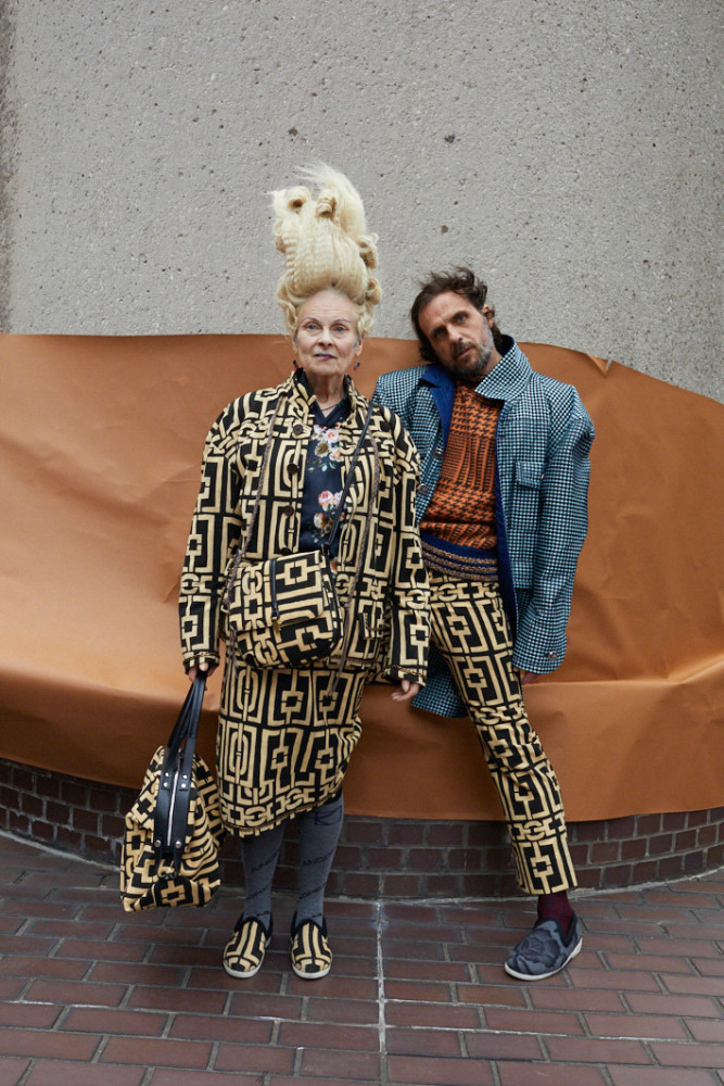 Vivienne Westwood AW19/20 Campaign