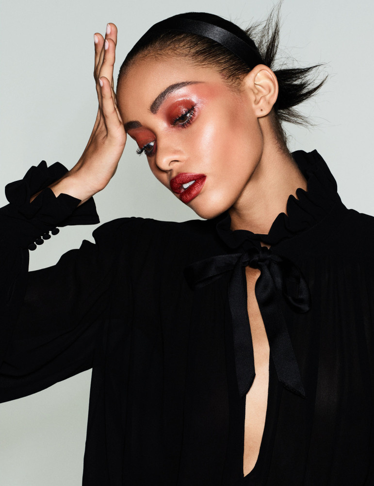Vogue Paris: August Issue
