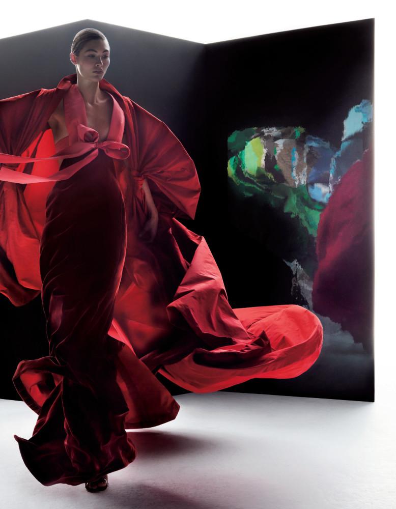 Vogue Japan: January 2020