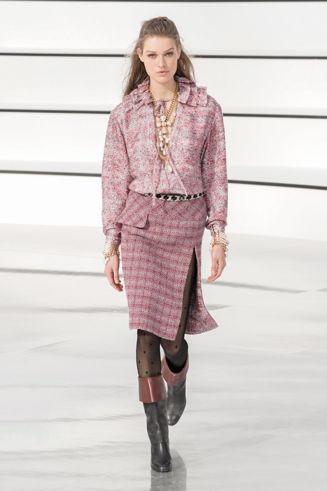 CHANEL AW20
