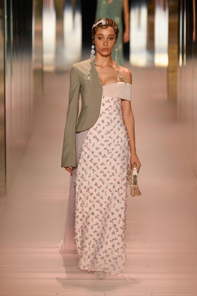 Fendi Couture SS21