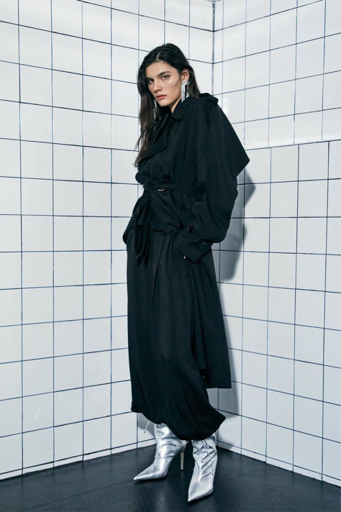 Alexandre Vauthier Couture SS21