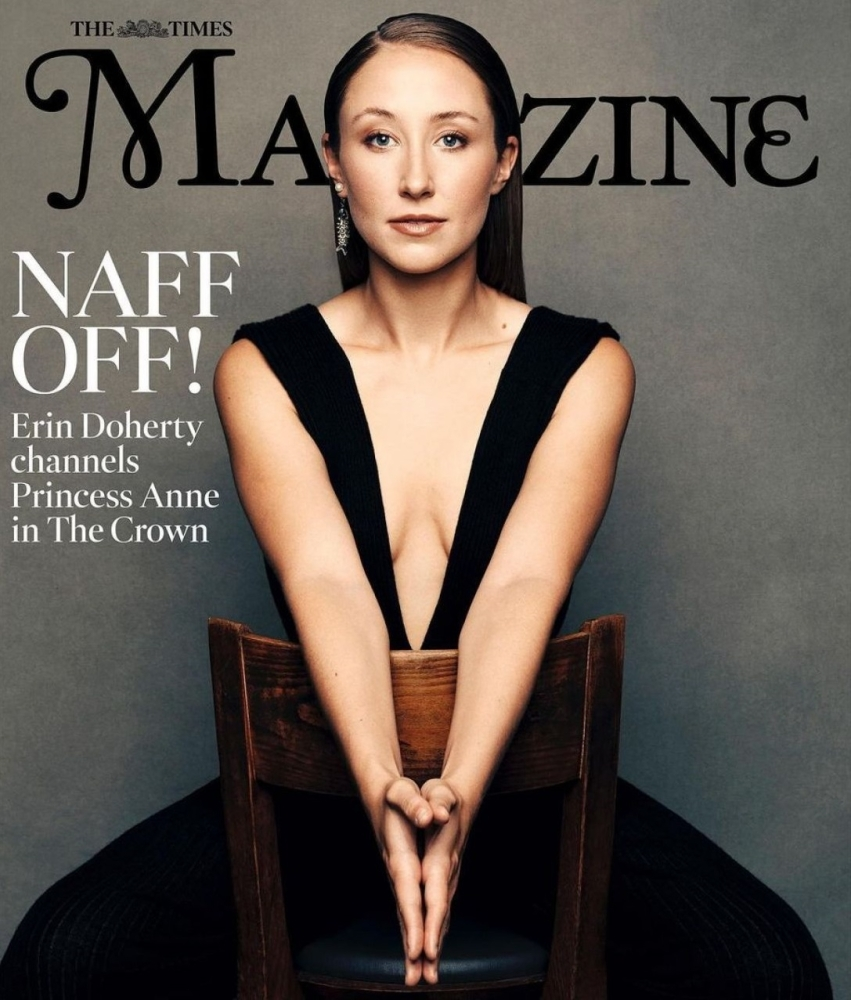 The Times Magazine