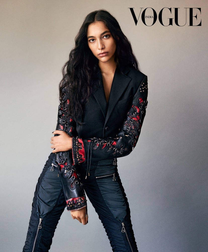 Vogue India: September Issue