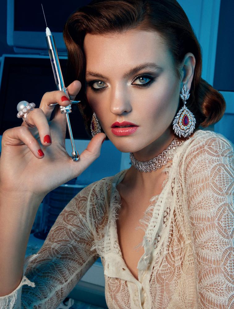 Tatler Beauty & Cosmetics Guide 2021