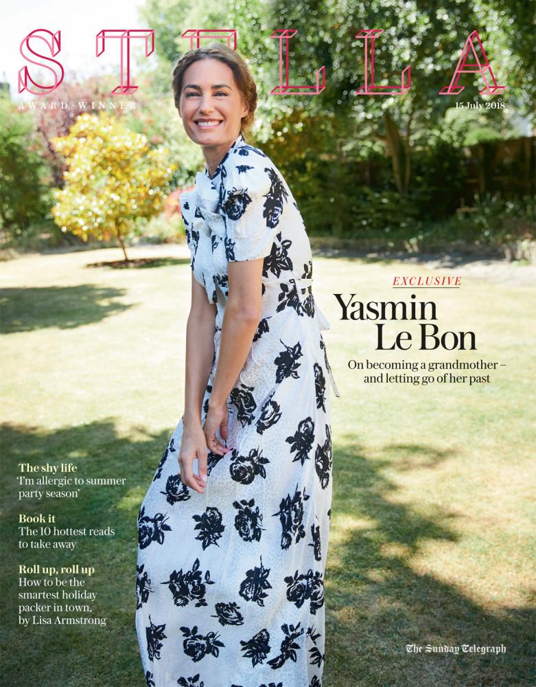 STELLA: JULY ISSUE