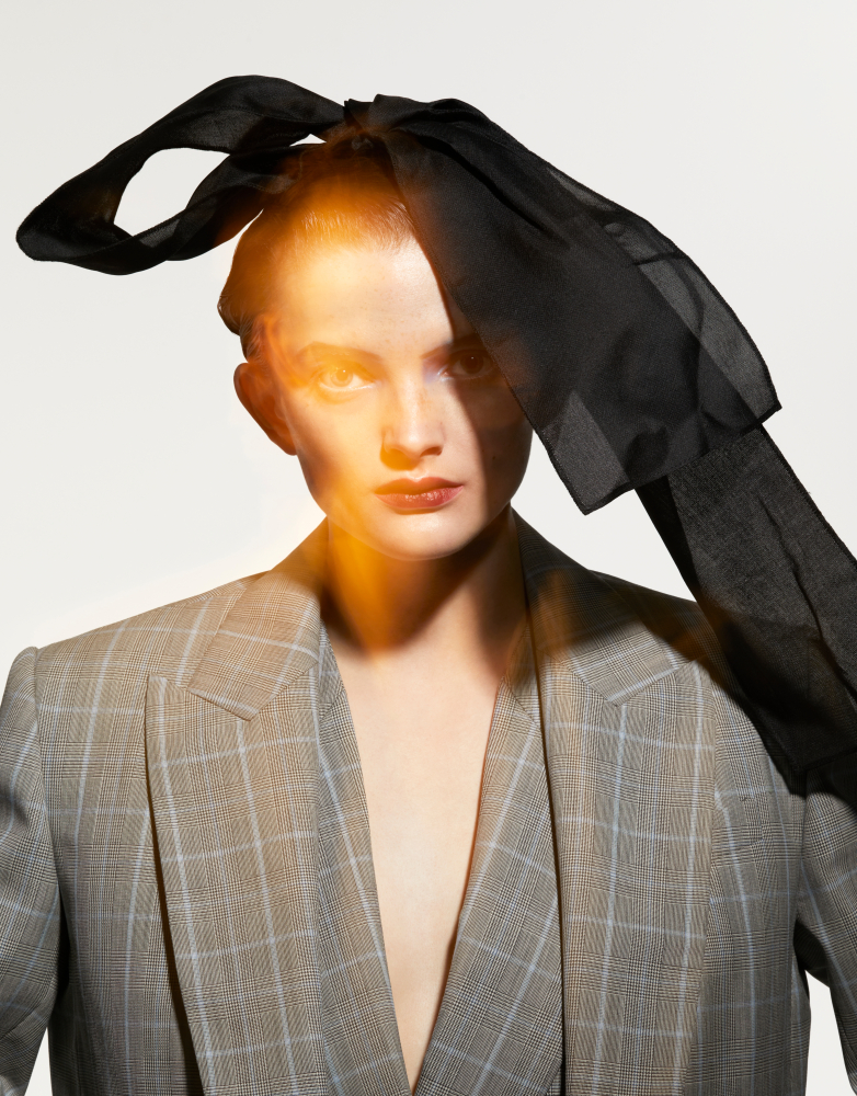 Vogue Thailand: February 2021
