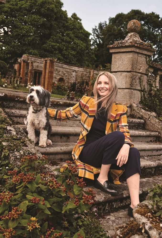 Town & Country US: November Issue