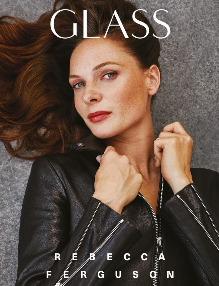 Glass Magazine: Issue 43