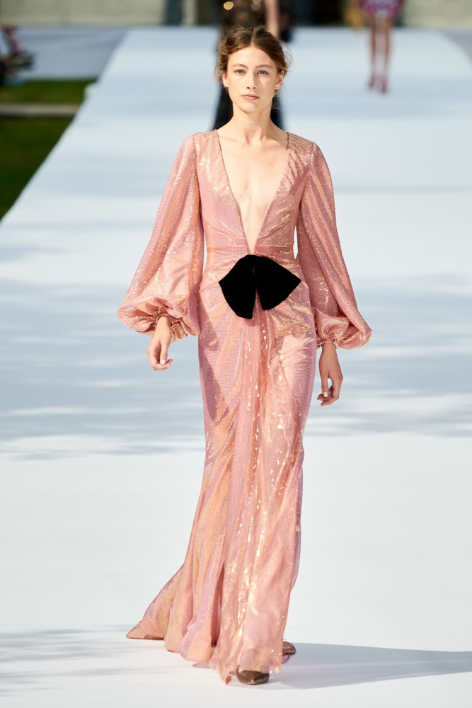 RALPH & RUSSO FALL 2019 COUTURE
