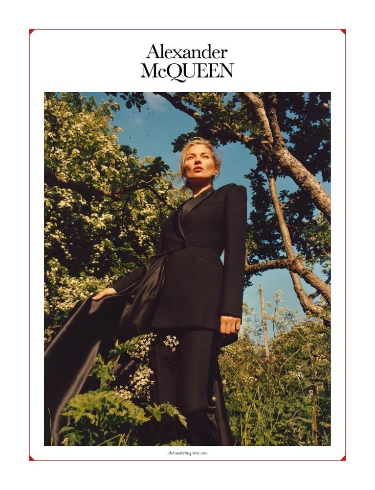 Alexander McQueen AW19/20 Campaign