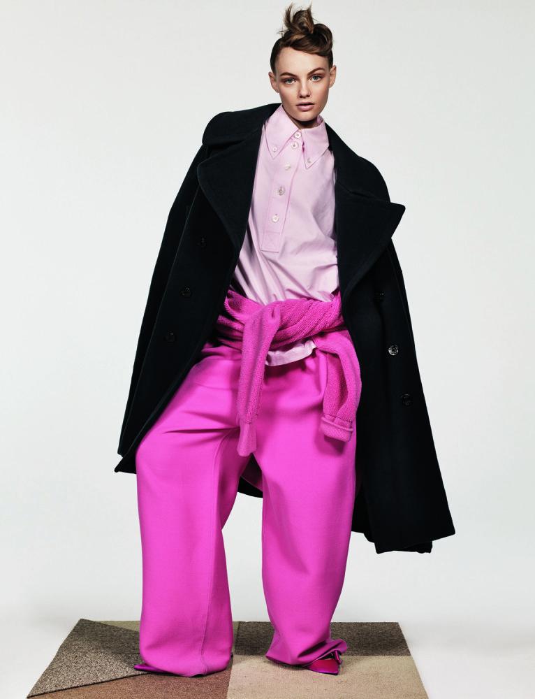 British Vogue: January 2020 Issue
