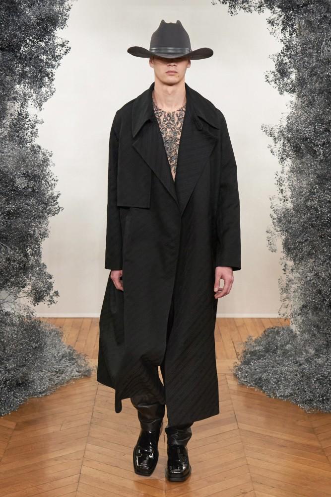 Givenchy Menswear FW20