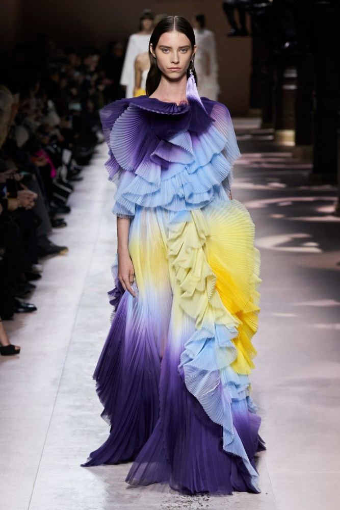 Givenchy Couture SS20