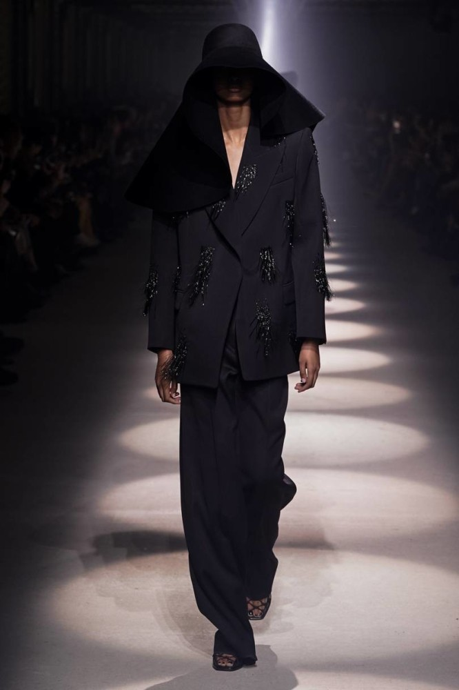 GIVENCHY AW20