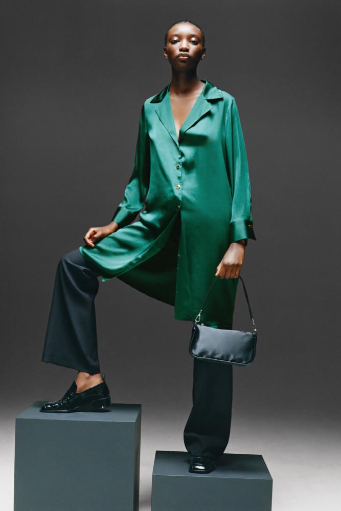 Zara Series A