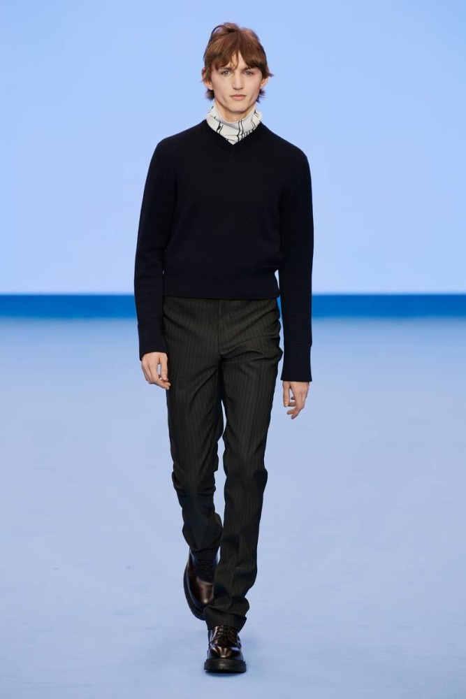 Paul Smith Menswear FW20