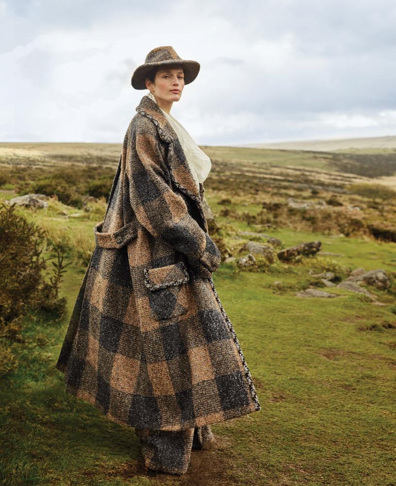 Harper's Bazaar US: September Issue
