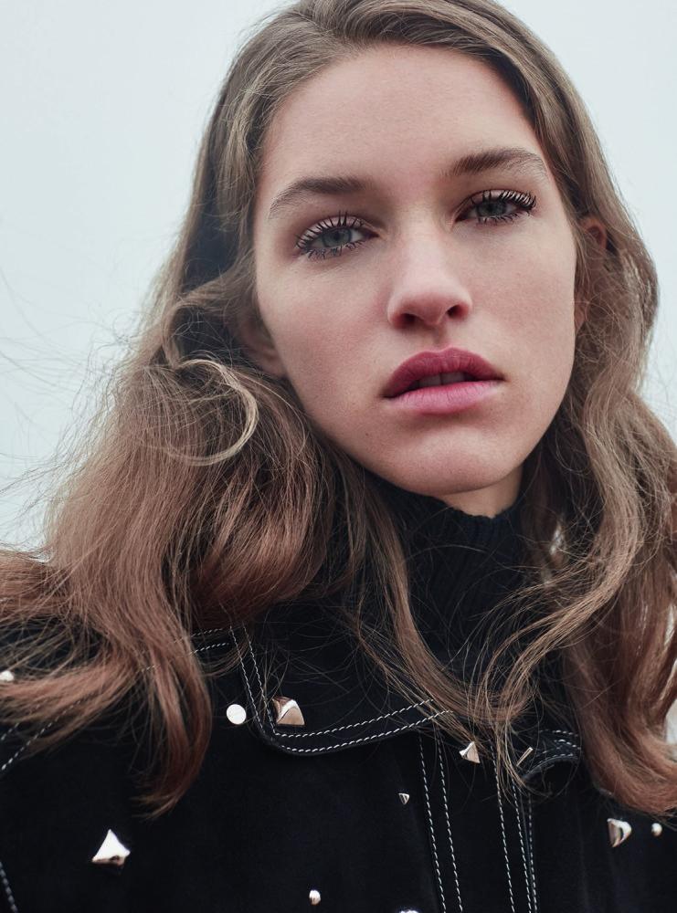 Harper's Bazaar UK: September Issue