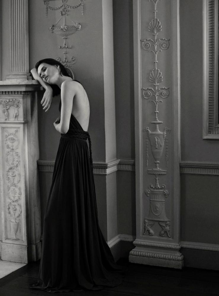 Harper's Bazaar: February Issue