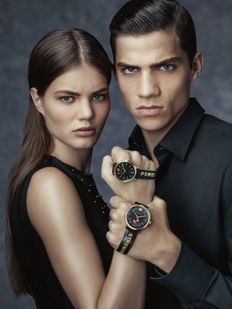 VERSACE WATCHES AW17/18