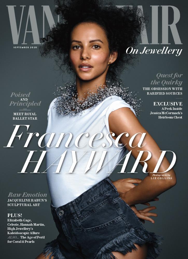 Vanity Fair: September Issue