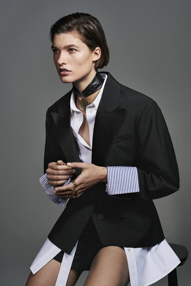 British Vogue: December Issue