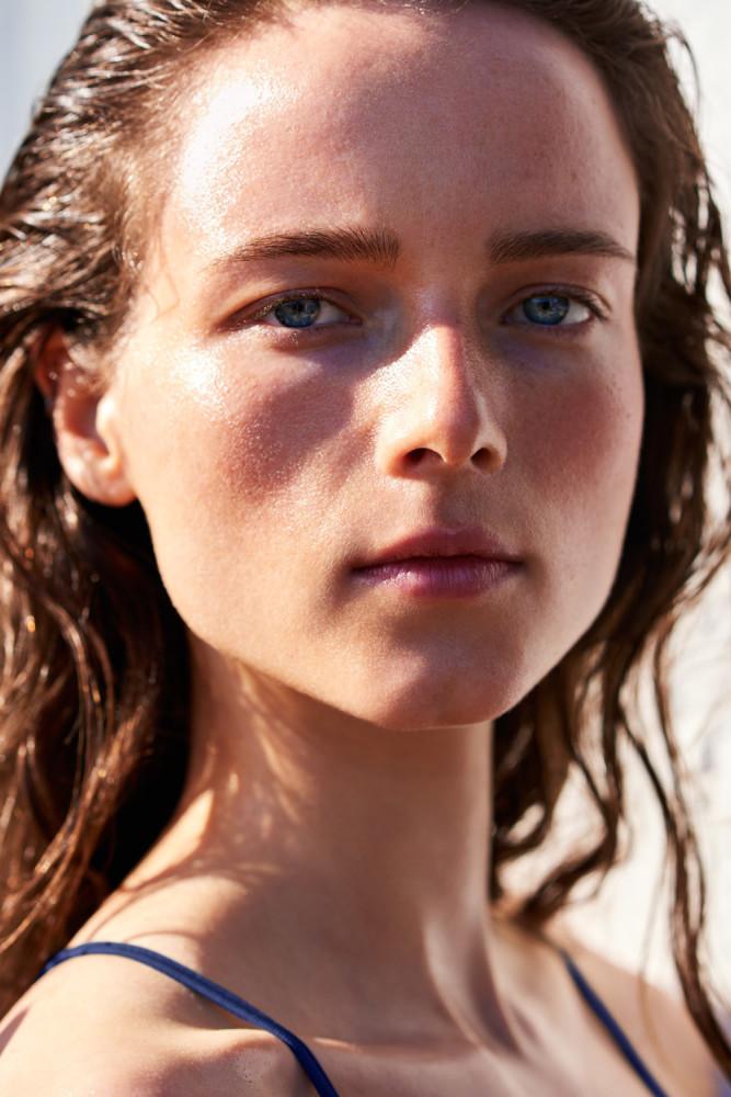 Vogue Spain: June Issue