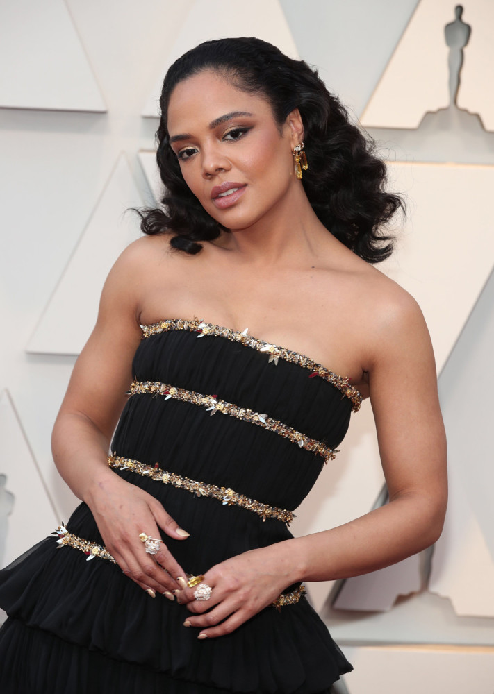 TESSA THOMPSON: OSCARS 2019