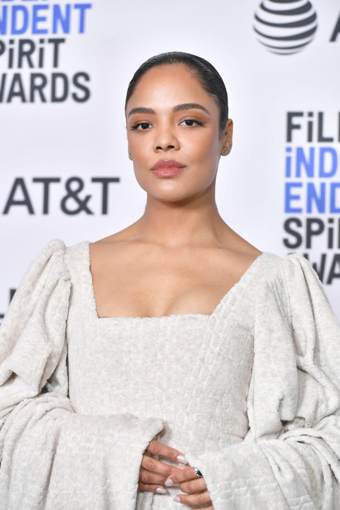 TESSA THOMPSON: 2019 FILM INDEPENDENT SPIRIT AWARDS